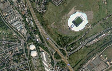 New stadium - Sheffield Wednesday Matchday - Owlstalk ...