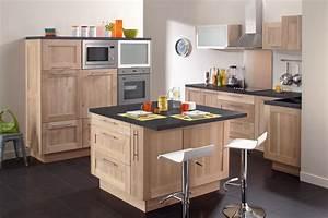 Couleur De Cuisine : quelles couleurs tendances pour la cuisine trouver des ~ Voncanada.com Idées de Décoration