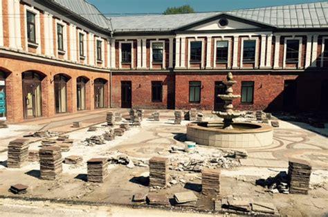 Romas dārzs šovasar piedzīvos pārvērtības (galerija ...