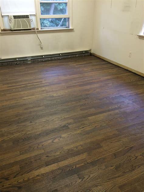 floors    coat  minwax provincial   coat