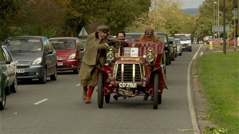 Wheeler Dealers Behind the Scenes | 100th Car | Mishaps ...
