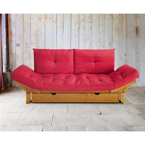 canapé futon pas cher canapé lit futon pas cher