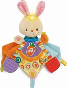 Baby Musik Spielzeug : vtech babyspielzeug 2 in 1 kuscheltuch kaufen otto ~ Orissabook.com Haus und Dekorationen