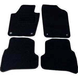 amazon com car floor mat for vw polo 6r of 2009 make