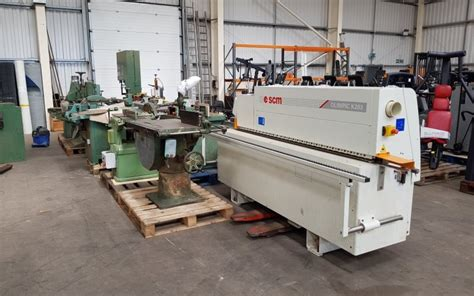 collection  woodworking equipment eddisons cjm