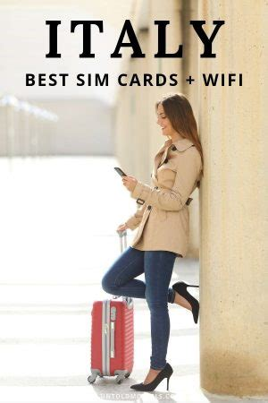 best italian sim card best italy sim card 2019 and other wifi options for your