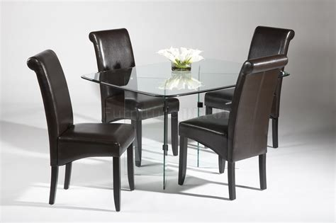 small modern kitchen table sets