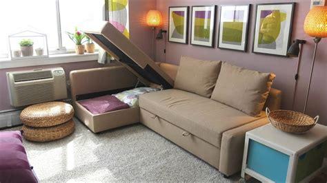 Sofa Ikea Friheten by Friheten Sofa Bed Ikea Home Tour