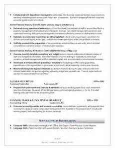 cpa cga on resume philip chang cga resume for financial analyst position 1