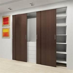 Closet Doors Ideas - Decosee com