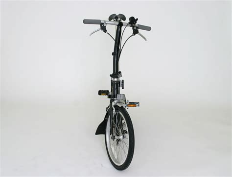 Brompton S Type 2l 2012 Review