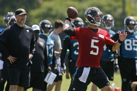 Jacksonville Jaguars: Can Nathaniel Hackett turn things ...