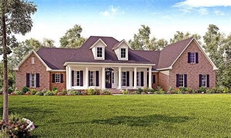 Home Plans by Southern Charm Home Plan 51733hz