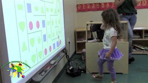preschool parkland fl interactive whiteboard youtube