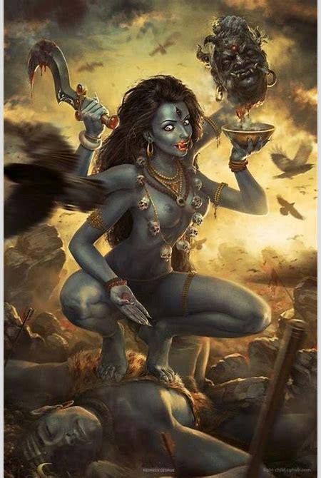 Meaning of Kali   GnosticWarrior.com