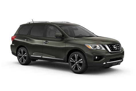 Nissan Pathfinder Motors by 2017 Nissan Pathfinder Modern Motors Llc