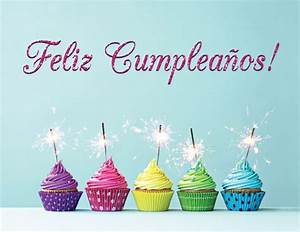 What Is Happy Birthday In Spanish | My Blog
