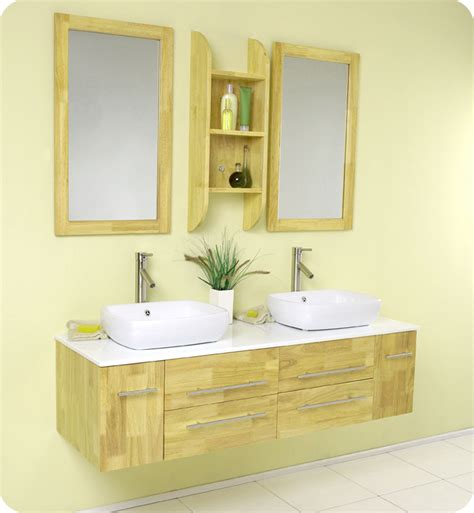small bathroom vanities  vessel sinks  create cool