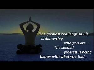 30 Best Life Challenge Inspirational Quotes Life