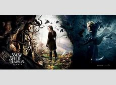 Percy White Snow And Huntsman 0
