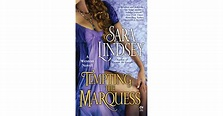 Tempting the Marquess (Weston, #2) by Sara Lindsey