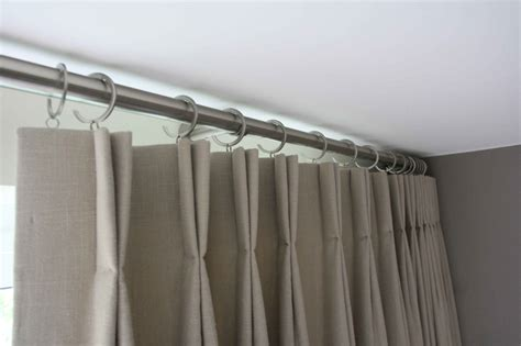 1000+ Ideas About Pinch Pleat Curtains On Pinterest Faux Silk Stripe Curtains Lace Material For Hawaiian Print Shower Double Curtain Rod Bronze Blackout Striped What Is A Valance In The Bathroom Sew