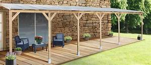 Toit En Bois : palram la maison du jardin le toit terrasse en bois avec ~ Melissatoandfro.com Idées de Décoration