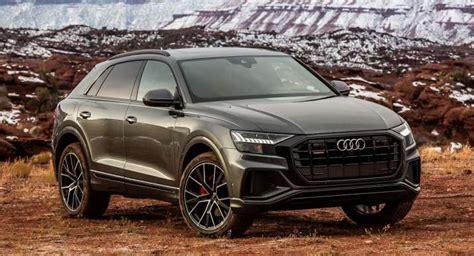 Audi SUV Q8 launch specifications price audi car launch ...