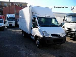 Iveco Daily 35c15 : iveco daily 35c15 2007 box truck photo and specs ~ Gottalentnigeria.com Avis de Voitures