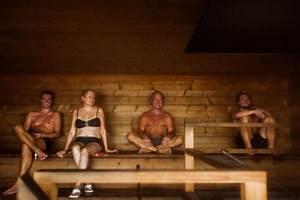 In Der Sauna : finnlands saunakult finntastic ~ Whattoseeinmadrid.com Haus und Dekorationen