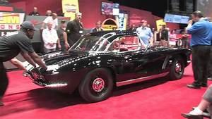 1962 Corvette Fuel Injection 327  360 Big Brake Tanker At
