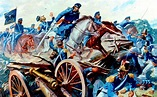 On This Day – Mexican-American War Ends as Texas Is Given ...
