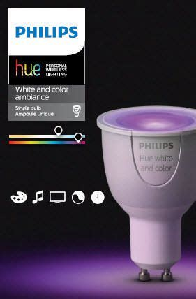 philips hue white and colour ambiance extension bulb
