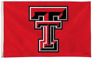 Texas Tech University Items