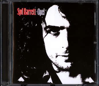 Syd Barrett Opel by Syd Barrett Wolf S Kompaktkiste