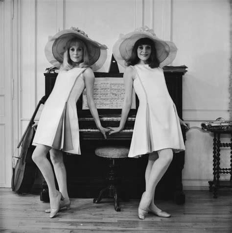 place francoise dorleac rochefort dorl 233 ac the genealogy of style