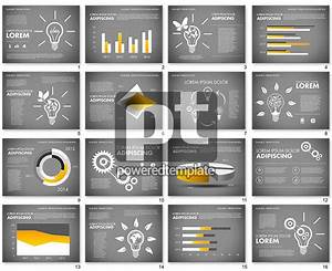 Creative idea presentation for powerpoint presentations download now 01785 poweredtemplatecom for Cool powerpoint ideas