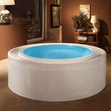 Indoor Whirlpools & Whirpoolbadewannen Von Optirelax®