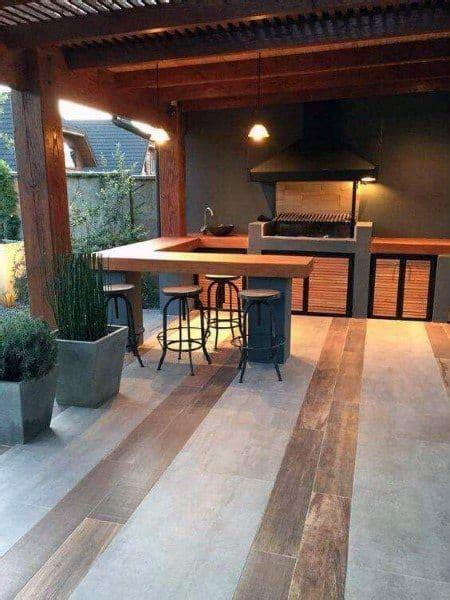bar backyard roof tin porch watering holes cool