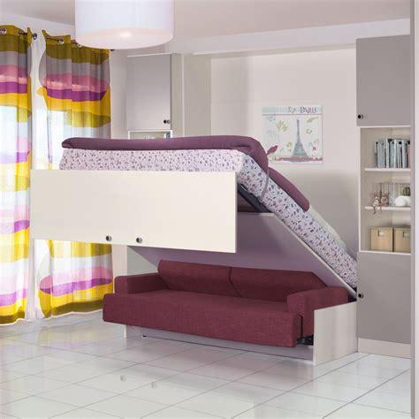 armoire lit canapé escamotable lits escamotables tous les fournisseurs lit abattant