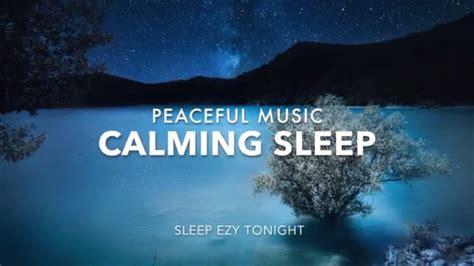 Calming Sleep Music, Relaxing Deep Sleep, Stress Relief