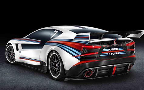 Racing Cars Wallpaper Hd