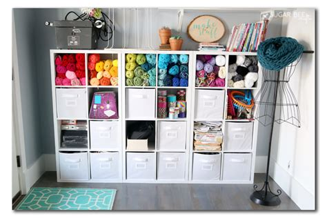 Genius Ways To Organize Craft Supplies-page Of