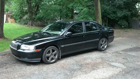 1999 S80 Volvo by 1999 Volvo S80 Photos Informations Articles Bestcarmag
