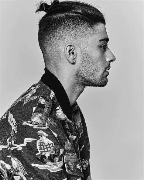 50 Amazing Zayn Malik Haircut Styles   [2018 Guide]