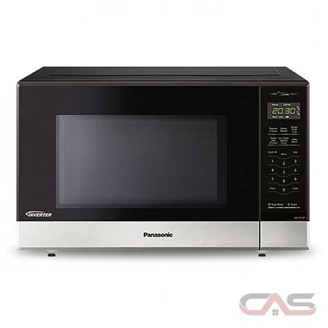 nnsts panasonic microwave canada  price reviews  specs toronto ottawa montreal