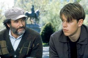 Good Will Hunting - Robin Williams Photo (33200314) - Fanpop
