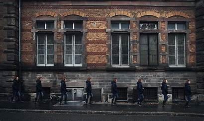 Routine Urban Julien Gifs Cinemagraphs Douvier Cinemagraph