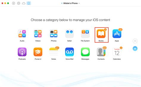 how to open a pdf on iphone how to put pdf on iphone with ease imobie inc