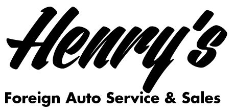 henrys auto foreign auto service  sales  medford